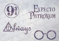 Hogwarts Mix No2